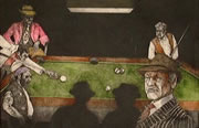Rules of Ultimate Pocket  Billiards