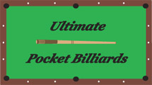 Ultimate Pocket Billiards